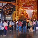 Văn hóa đi lễ chùa, hãy đi lễ phật đúng cách