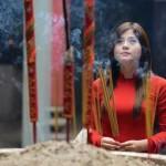 Bài văn khấn để cầu công danh, sự nghiệp ở chùa hương