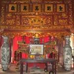Nguồn gốc của văn hóa tín ngưỡng thờ thành hoàng làng