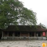 Cấu trúc nơi thờ Mẫu