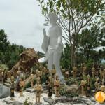 Tín ngưỡng thờ Mẫu trong văn hóa tâm linh người Việt