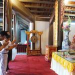 Vai trò của tín ngưỡng thờ Mẫu trong đời sống